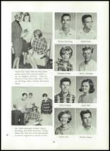 1966 Shawneetown High School Yearbook Page 38 & 39