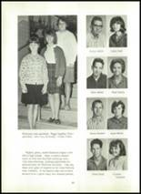 1966 Shawneetown High School Yearbook Page 48 & 49