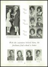 1966 Shawneetown High School Yearbook Page 52 & 53