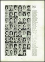 1966 Shawneetown High School Yearbook Page 60 & 61