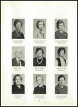 1966 Shawneetown High School Yearbook Page 62 & 63