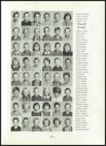 1966 Shawneetown High School Yearbook Page 66 & 67
