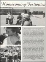 1996 Reagan County High School Yearbook Page 14 & 15