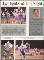 1996 Reagan County High School Yearbook Page 16 & 17
