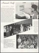 1996 Reagan County High School Yearbook Page 18 & 19