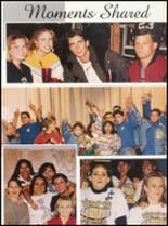 1996 Reagan County High School Yearbook Page 20 & 21