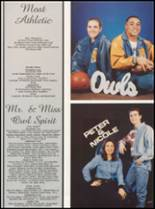 1996 Reagan County High School Yearbook Page 22 & 23