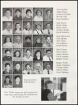 1996 Reagan County High School Yearbook Page 26 & 27