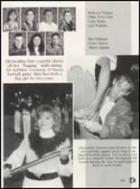 1996 Reagan County High School Yearbook Page 30 & 31