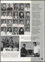 1996 Reagan County High School Yearbook Page 32 & 33