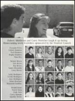 1996 Reagan County High School Yearbook Page 34 & 35