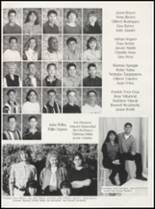 1996 Reagan County High School Yearbook Page 38 & 39