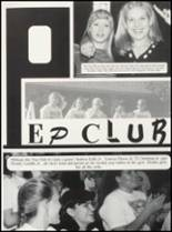 1996 Reagan County High School Yearbook Page 42 & 43