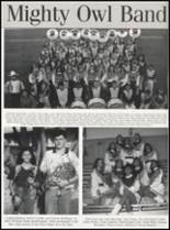 1996 Reagan County High School Yearbook Page 44 & 45
