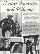 1996 Reagan County High School Yearbook Page 52 & 53