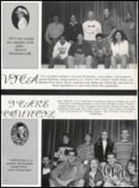 1996 Reagan County High School Yearbook Page 54 & 55