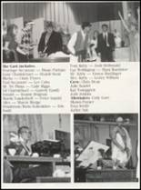 1996 Reagan County High School Yearbook Page 58 & 59
