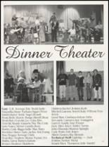 1996 Reagan County High School Yearbook Page 60 & 61