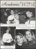 1996 Reagan County High School Yearbook Page 62 & 63