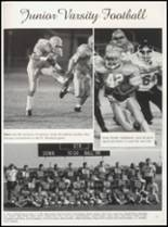 1996 Reagan County High School Yearbook Page 64 & 65