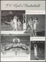 1996 Reagan County High School Yearbook Page 68 & 69