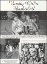 1996 Reagan County High School Yearbook Page 70 & 71
