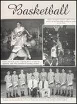 1996 Reagan County High School Yearbook Page 72 & 73
