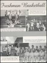 1996 Reagan County High School Yearbook Page 74 & 75