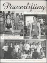 1996 Reagan County High School Yearbook Page 76 & 77