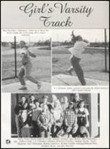 1996 Reagan County High School Yearbook Page 78 & 79