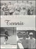 1996 Reagan County High School Yearbook Page 84 & 85