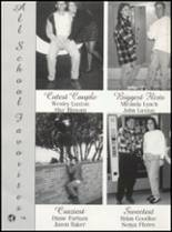 1996 Reagan County High School Yearbook Page 86 & 87