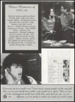 1996 Reagan County High School Yearbook Page 90 & 91