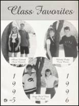 1996 Reagan County High School Yearbook Page 96 & 97