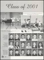 1996 Reagan County High School Yearbook Page 104 & 105
