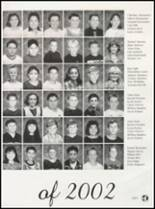 1996 Reagan County High School Yearbook Page 108 & 109