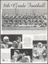 1996 Reagan County High School Yearbook Page 112 & 113