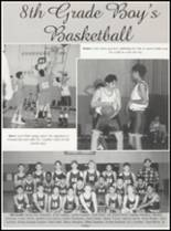 1996 Reagan County High School Yearbook Page 114 & 115