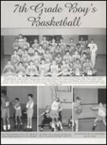 1996 Reagan County High School Yearbook Page 116 & 117