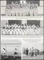 1996 Reagan County High School Yearbook Page 118 & 119