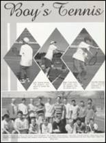 1996 Reagan County High School Yearbook Page 120 & 121