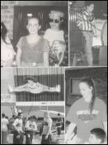 1996 Reagan County High School Yearbook Page 124 & 125