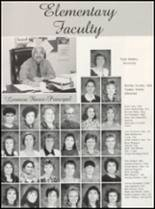 1996 Reagan County High School Yearbook Page 126 & 127