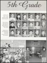 1996 Reagan County High School Yearbook Page 128 & 129