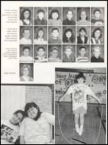 1996 Reagan County High School Yearbook Page 130 & 131