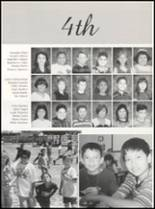 1996 Reagan County High School Yearbook Page 132 & 133