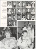 1996 Reagan County High School Yearbook Page 134 & 135