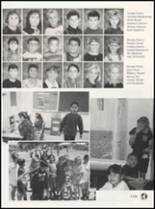 1996 Reagan County High School Yearbook Page 136 & 137