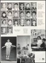 1996 Reagan County High School Yearbook Page 138 & 139