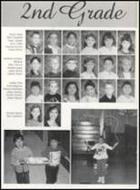 1996 Reagan County High School Yearbook Page 140 & 141